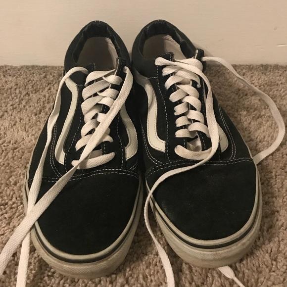 Vans Shoes | Vans Old Skool Sneakers